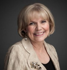 Antiques News & Fairs – In conversation with… Judith Miller