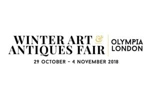 Art & Antiques for Everyone 2019 | 29 November to 1 December 2019 | NEC Birmingham | Antiques Fair | Interiors & Art Fair | Winter Art & Antiques Fair Olympia