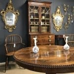 Fabulous array of high quality antique furniture, clocks, barometers, lighting, silver, jewellery and much more.